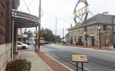 ULI Report: Harrisburg's 3rd Street corridor good, but could be great
