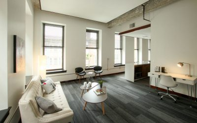Demand for urban living drives surge in construction of downtown Harrisburg apartments