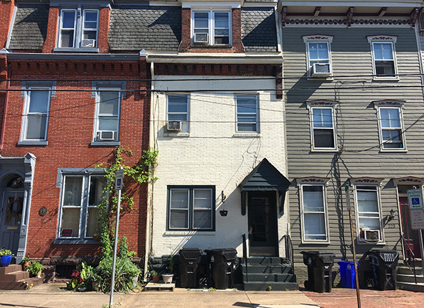 Housing Study: Harrisburg faces shortage of rental housing now, expected to get worse
